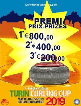 Turin Curling Cup 2019
